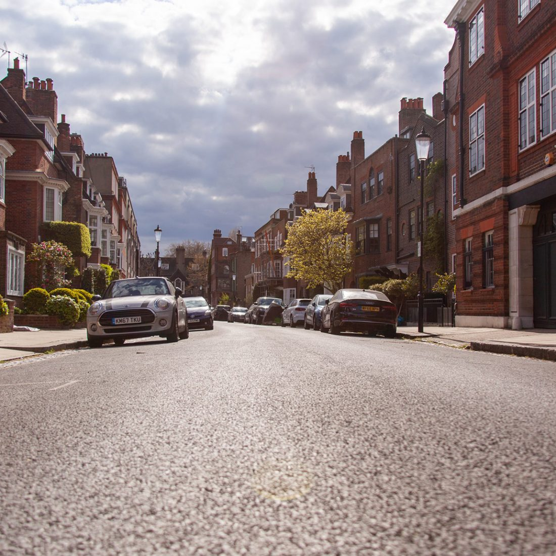 What to look out for when renting flats in London