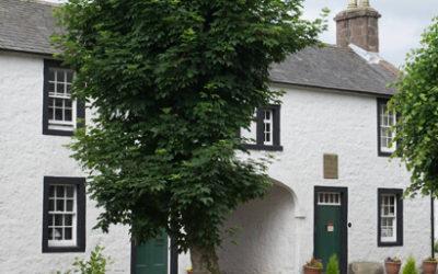 Thomas Caryle House